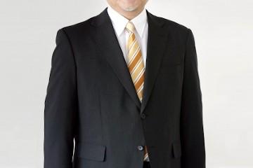 代表者イメージ